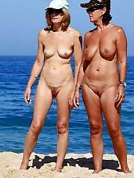 Mature beach, Beach mature, Mature ladies, Mature lady