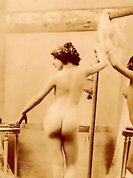 Bath, Vintage amateur