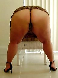 Big butt, Butt, Amateur bbw