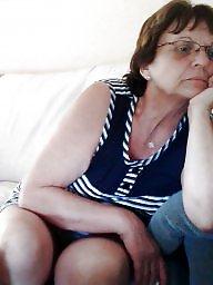Grannies, Spy, Granny amateur, Amateur granny, Mature granny