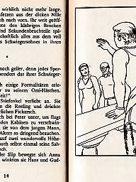 Cartoon, Vintage, Vintage cartoons, Vintage cartoon, Group cartoon, Cartoon sex