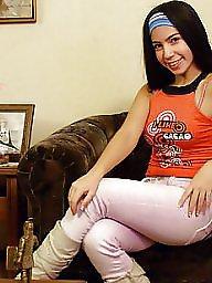 Latin teen, Latin amateur