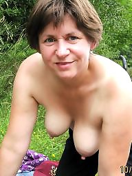 German, Amateur mature, German mature, Mature german