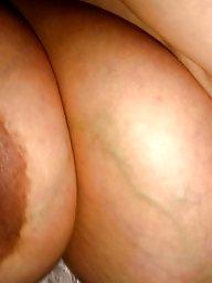 Ebony bbw, Black bbw, Bbw black, Nipple, Areola, Big nipples