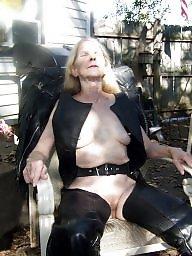 Leather, Nipples