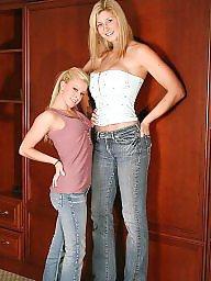 Tall, Amazons
