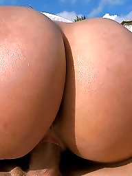 Big ass, Big booty, Booty, Blondie