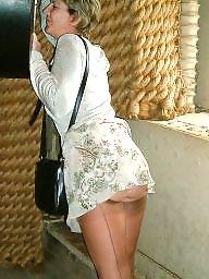 Uk mature, Mature uk, Stockings mature, Amateur stocking