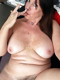 Mature hairy, Hairy, Hairy mature, Beauty, Beautiful, Mature tits