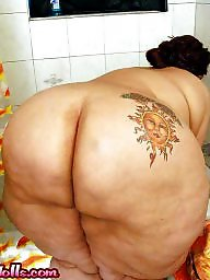 Bbw ass, Ebony bbw