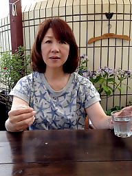 Facial, Japanese, Asian mature, Mature facial, Japanese mature, Mature asian