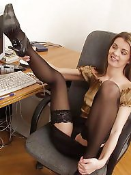 Office, Cute, Show
