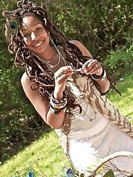 Ebony, Beautiful