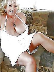 Granny, Granny boobs, Mature boobs, Big granny, Granny big boobs, Granny amateur