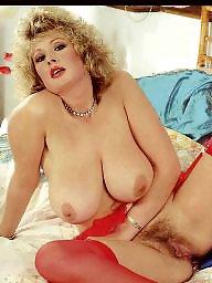 Vintage, Hole, Big hole, Vintage boobs, Show, Holes