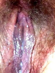 Hairy milf