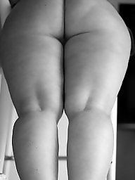 Big ass, Grey, Big asses, Bbw big ass