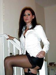Stockings, Horny