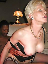 Doggystyle, Amateur interracial, Milf interracial, Interracial amateur