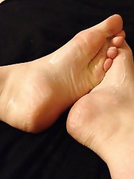 Feet, Polish, Teen feet, Toes, Amateur feet