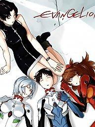 Manga, Lesbian cartoons, Lesbian cartoon