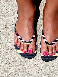 Teen feet, Toes, Milf feet