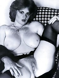 Spreading, Vintage, Spread, Vintage boobs