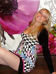 Mature stocking, Stockings mature, Mom stocking