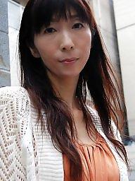Asian mature, Mature asian, Woman