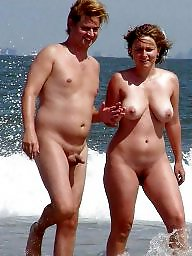 Nudist, Outdoor, Nudists, Outdoors, Beach