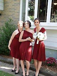Bride, Brides, Brunette