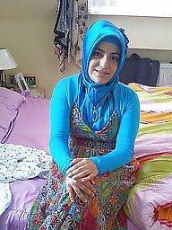 Anal, Turban, Nylon, Socks, Hijab anal, Sock