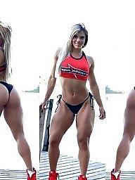 Fitness, Women