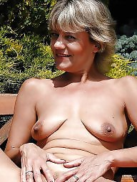 Mature flashing, Mature nipple, Beautiful, Mature nipples, Flashing mature, Beautiful mature