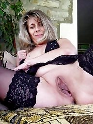 Mature spreading, Spread, Spreading, Mature nude, Mature spread, Mature fucked