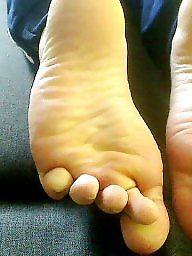 Feet, Webcam, Toes