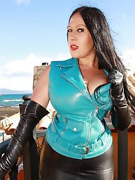 Leather, Latex, Boots