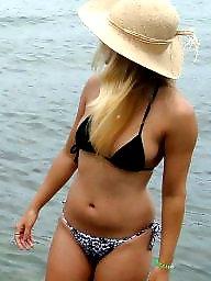 Bikini, Beach, Amateur, Bitch, Amateur bikini