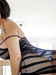 Milf anal, Pornstar