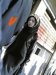 Turban, Hijab porn, Turbans