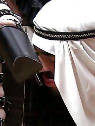 Bdsm, Arab, Dominatrix, Arabics, Femdom bdsm