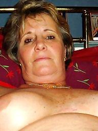Lady, Mature big tits, Lady b, Mature tits, Ladies, Big mature