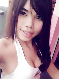 Massage, Thai, Bar, Lady, Thailand, Massage asian