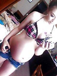 Pregnant, Interracial, Bbc, Teens, Interracial teen, Pregnant teen