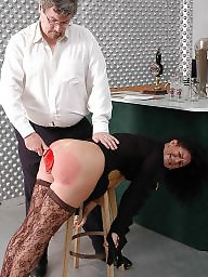 Mature bdsm, Punish, Punishment, Bdsm mature, Punished, Mature brunette