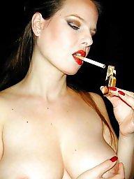 Smoking, Ups, Smoke