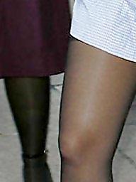 Tight, Tights, Stocking feet, Pantyhose feet