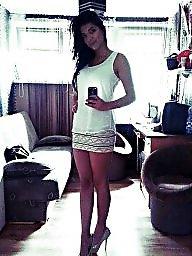 High heels, Heels, Teen ass, High