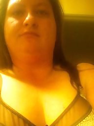 Wife, A bra, Bbw tits