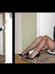 Stockings, Stocking, Slips